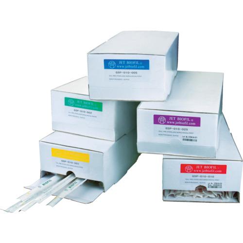福島工業 ディスポーサブルプラスチックピペット1ML滅菌500本入(GSP010001)