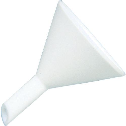 フロンケミカル フッ素樹脂(PTFE)  ロート 158φ(NR0139005)