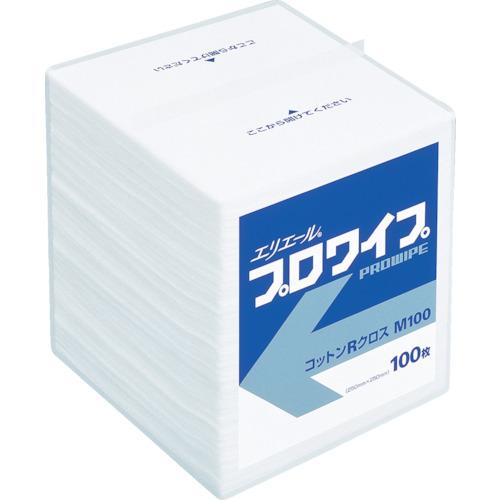エリエール プロワイプ コットンRクロス M100 30パック入(623221)