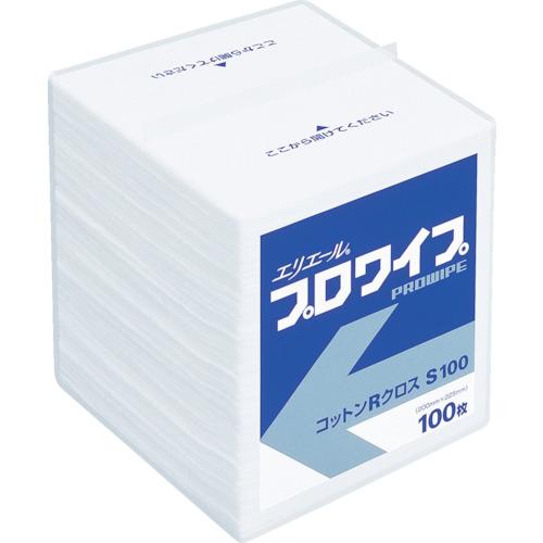 エリエール プロワイプ コットンRクロス S100 30パック入(623247)