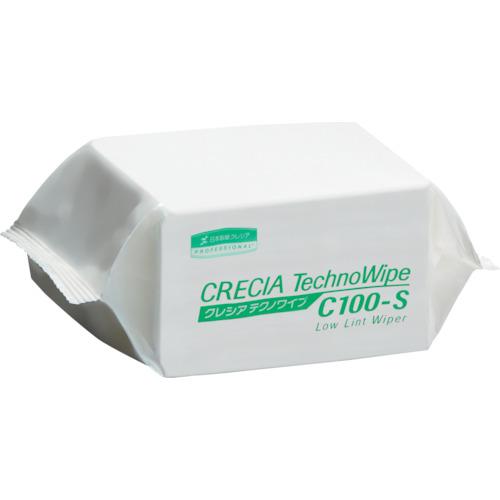 クレシア テクノワイプC100ーS(63403)
