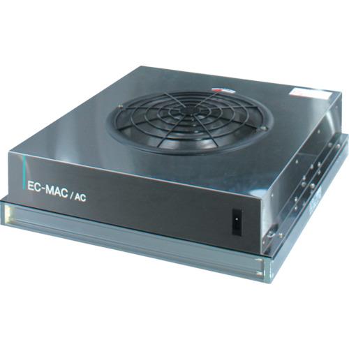 エアーテック クリーンフィルターユニット(MAC2A100)