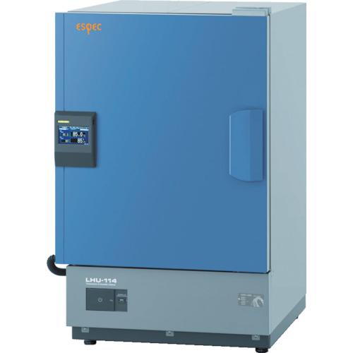 エスペック ライトスペック恒温恒湿器(LHU114)
