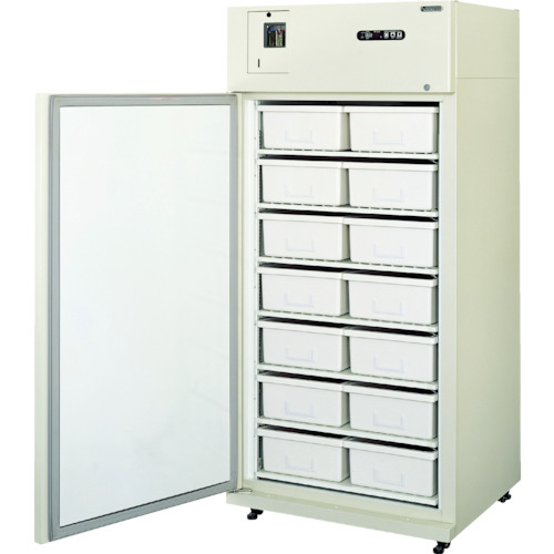 福島工業 冷蔵庫(FMF500F)