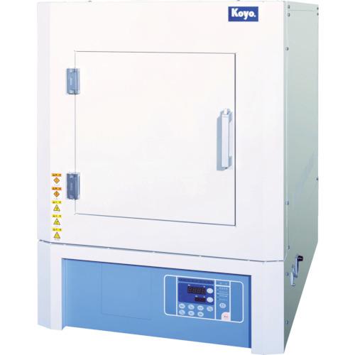 光洋 小型ボックス炉 1250℃シリーズ プログラマ仕様(KBF668N1)