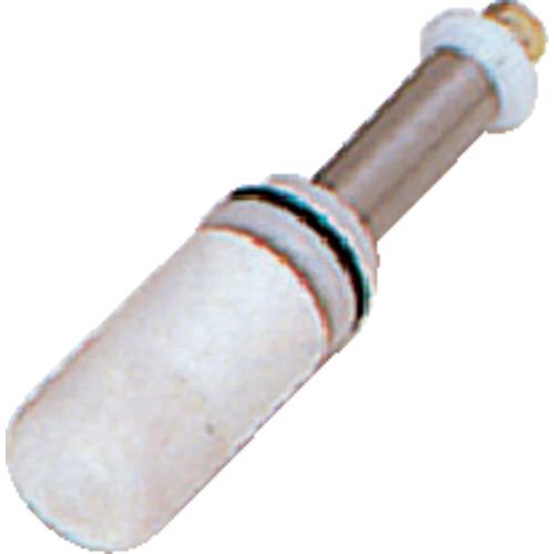 日陶 アルミナ乳棒 AL-15B(AL15B)