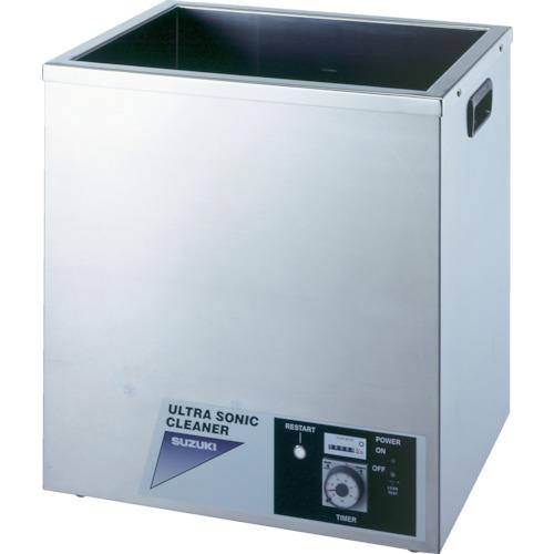 スズキ 超音波卓上洗浄器(SUC600A)