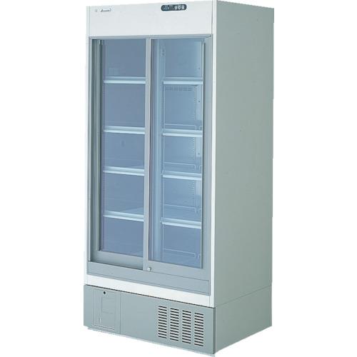 福島工業 薬用冷蔵ショーケース(FMS301GU)