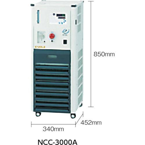 おすすめ 東京理化 低温恒温水循環装置(NCC3000A), グラスマーケット 4d9cfe15