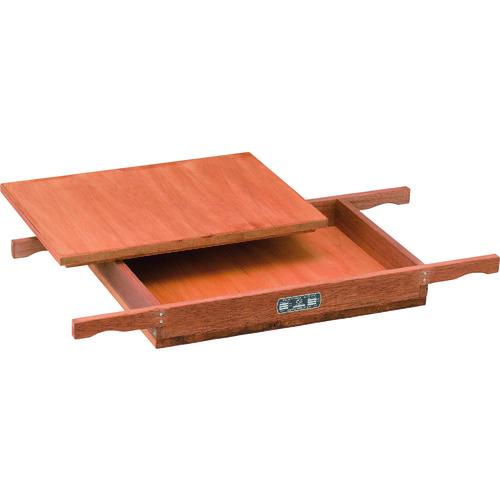 TSK 木枠フルイ内寸400X600XH70用受皿・蓋(WD467060)