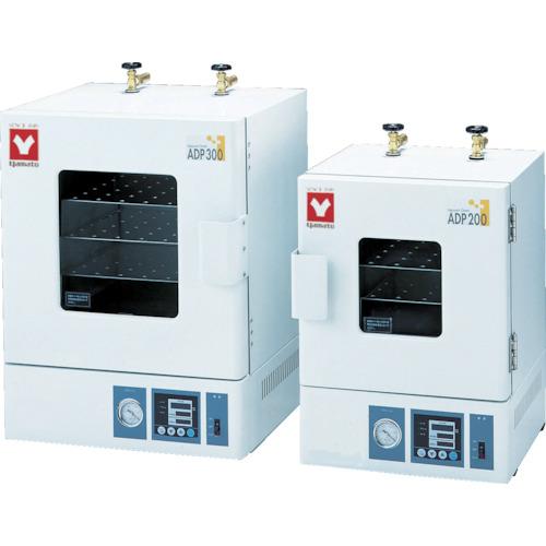 ヤマト 角形真空定温乾燥器 ADP型(ADP300)