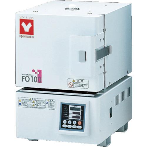 ヤマト マッフル炉(FO100)