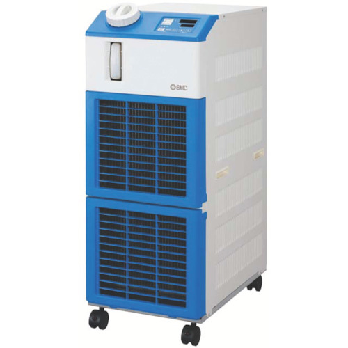 SMC 循環液温調装置 サーモチラーコンパクトタイプ (空冷式・AC200V)(HRS050A20)