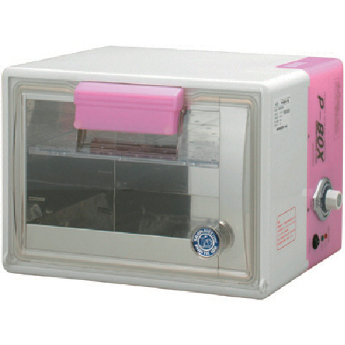 サンプラ P-BOX 横置き(0157E)