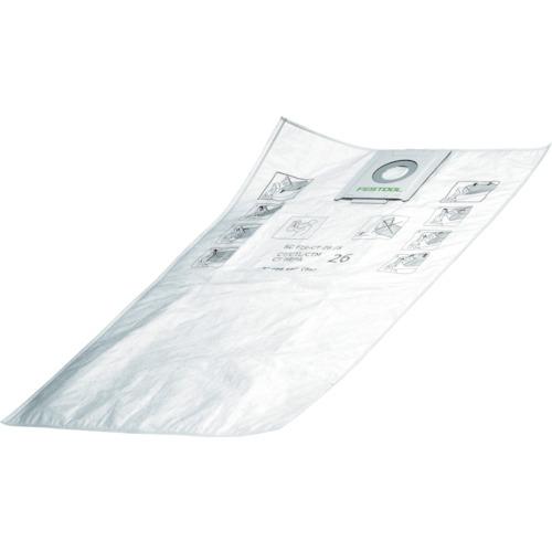 FESTOOL セルフクリーン集塵フィルターバッグ CT 48/5x(497539)