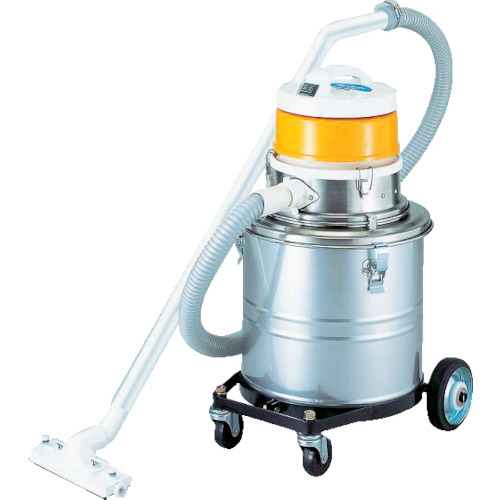 スイデン 微粉塵専用掃除機(パウダー専用 乾式 集塵機クリーナー(SGV110DP)
