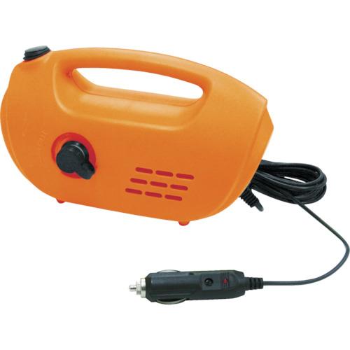 ホームクオリティ ポータブルウォッシャー シガーソケット電源式高圧洗浄機(HQPW2014)