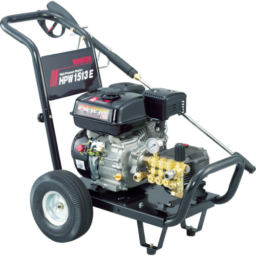 MEIHO 高圧洗浄機エンジンタイプ(HPW1513E)