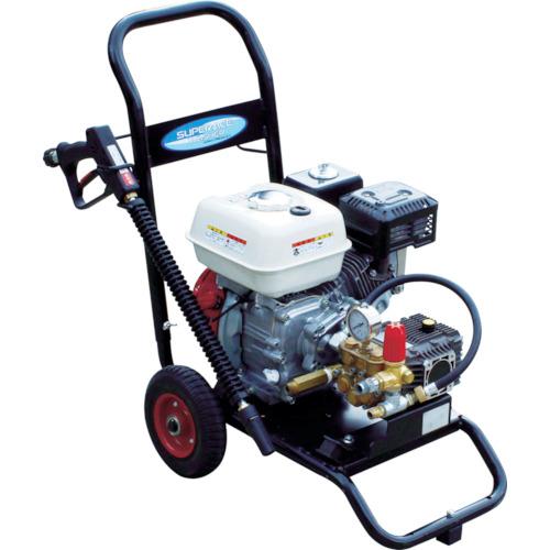 スーパー工業 エンジン式高圧洗浄機SEC-1315-2(コンパクト&カート型)(SEC13152)