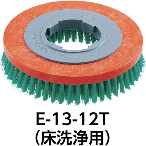 コンドル (ポリシャー用ブラシ)トーロンブラシ 16インチ(E916)