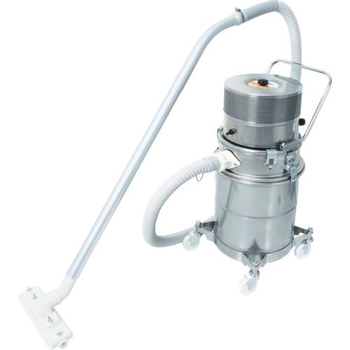スイデン スイデン クリーンルーム用掃除機(クリーナー)微粉じん対応(SCV110DP)