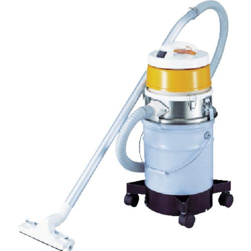 スイデン 微粉塵専用掃除機(パウダー専用 乾式)ペール缶タイプ単200V(SGV110DPPC200V)