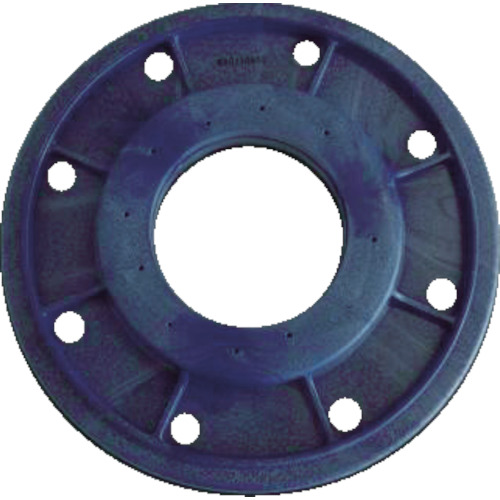 3M シャンピングアッセンブリー(プラスチック台・穴あき)330mm 1枚入り(SHAMP330)