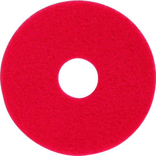 3M レッドバッファーパッド 赤 330×82mm 5枚入り(RED330X82)