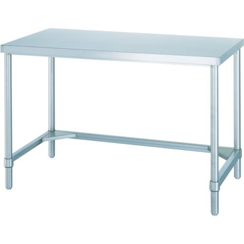優れた品質 シンコー ステンレス作業台三方枠(ATN18060):ペイントアンドツール-DIY・工具