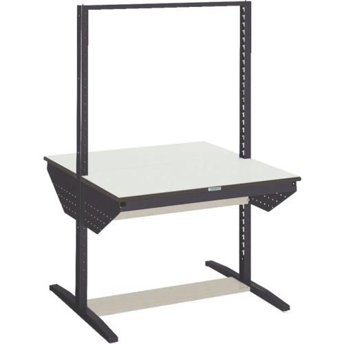 【人気商品】 TRUSCO ライン作業台 両面 W900(ULRTWF900):ペイントアンドツール-DIY・工具