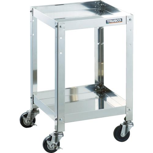 正規通販 TRUSCO クリーンラビット 75φ導電車SUS金具(CRB863SD):ペイントアンドツール-DIY・工具