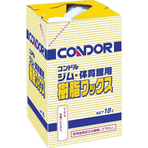 コンドル (ワックス)ジム・体育館用樹脂ワックス(C101)