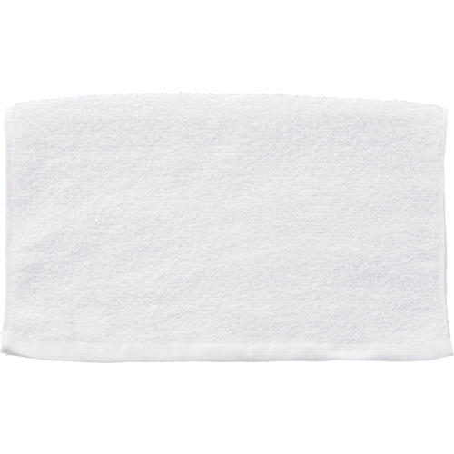 コンドル 春の新作続々 雑巾 驚きの値段で おそうじタオル CL521000XMBW 白