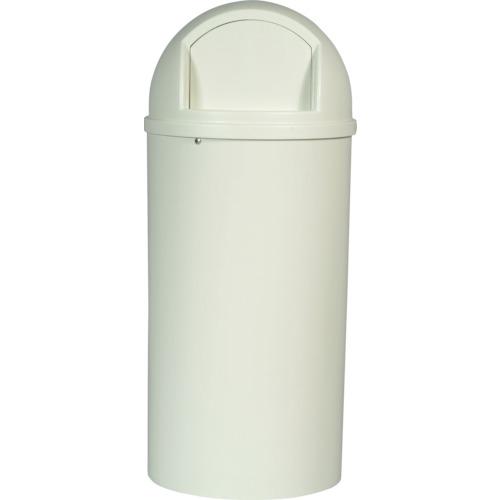 ラバーメイド マーシャルコンテナ オフホワイト(81708801)