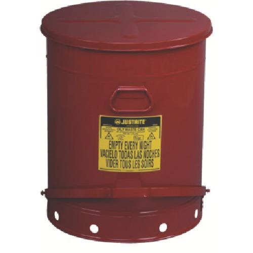 ジャストライト オイリーウエスト缶 21ガロン(J09700)