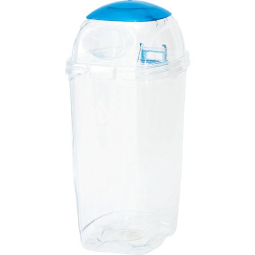 積水 透明エコダスターN 60L ビン用(TPDR6B)