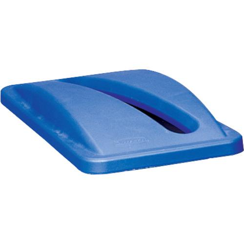 エレクター スリムジムコンテナ用フタ ペーパー廃棄用 ブルー(27038865)
