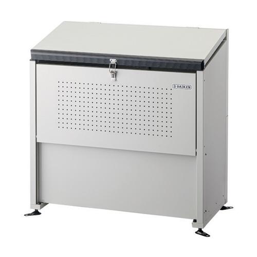 ダイケン スチールゴミ収集庫クリーンストッカー 間口1000(CKE1000)