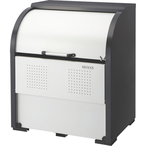 ダイケン スチールゴミ収集庫クリーンストッカー 間口1000(CKR10002)