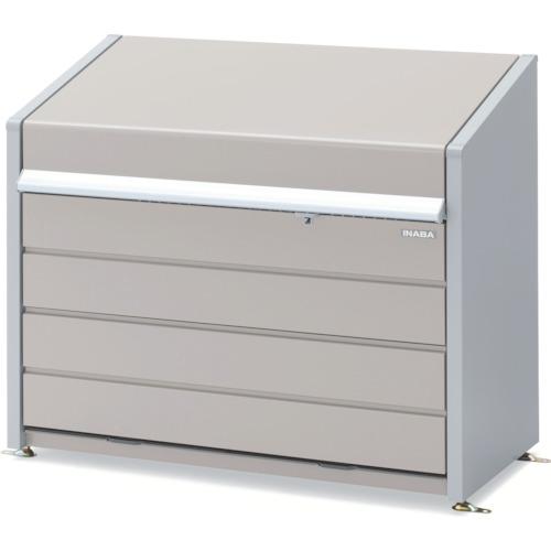 イナバ ダストボックスミニ(パネル床タイプ)500L(DBN126P)