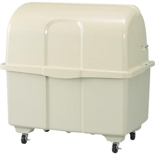 カイスイマレン ゴミ箱 ジャンボペール HG600C 単色 キャスター付(HG600C)