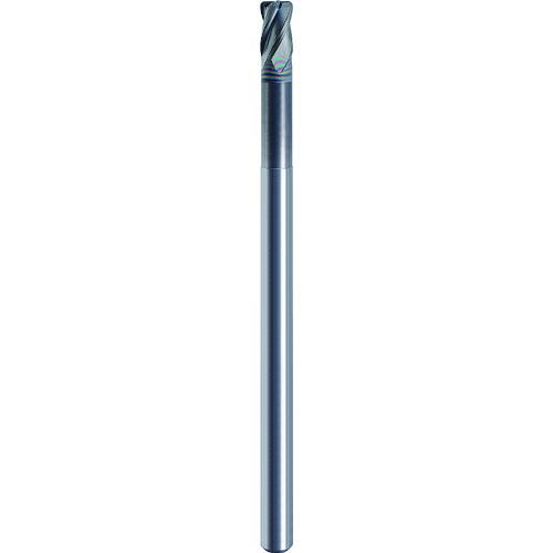 三菱 グラファイト加工用 ダイヤモンドコートエンドミル(DFPSRBD0300R030N12)