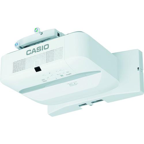 カシオ プロジェクター 超短焦点モデル 3500ルーメン (XJUT352WN)【カシオ計算機(株)】