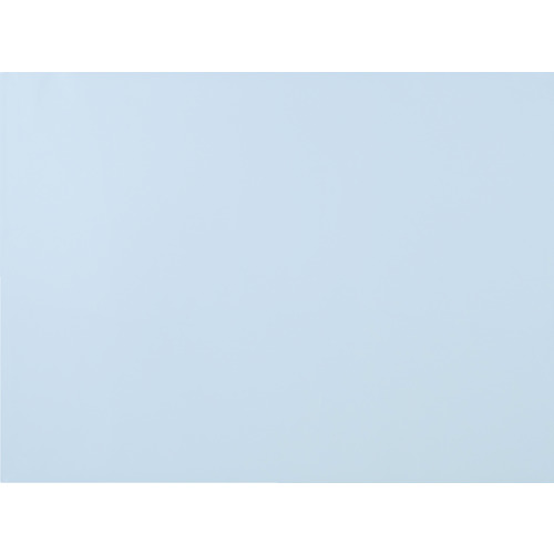 TRUSCO ホワイトボードシート 無地タイプ T0.5×1200X1800 (TWSM1812)