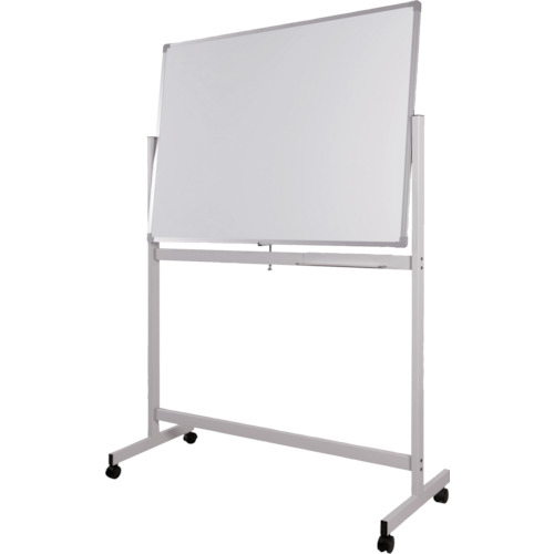 WRITEBEST 回転ボード両面 白×白 900×1200 (DPS34)