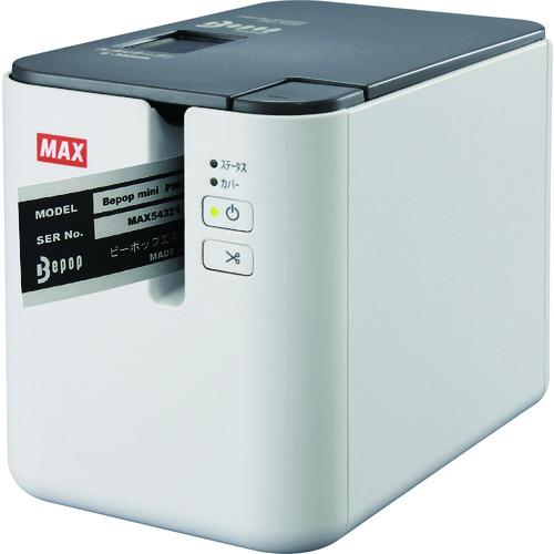 MAX ラベルプリンタ ビーポップミニ PM-3600 (PM3600)