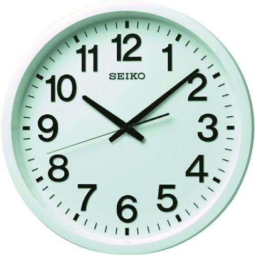 SEIKO 衛星電波時計 (GP202W)