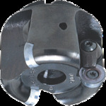 日立ツール 快削アルファラジアスミル ボアー AR5100R(AR5100R)
