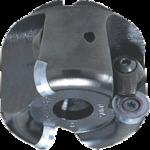 日立ツール 快削アルファラジアスミル ボアー AR5125R(AR5125R)