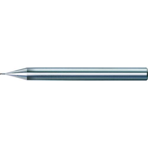 ユニオンツール 超硬エンドミル(CBNLR2004005010)